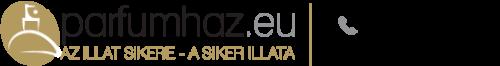 Parfumhaz.eu webáruház