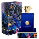 Amouage - Interlude férfi 100ml eau de parfum
