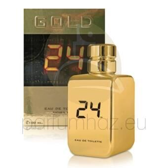 20th Century Fox - 24 Gold férfi 50ml eau de toilette