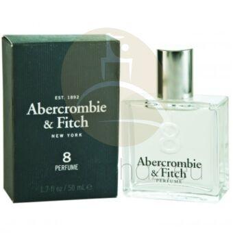 Abercrombie & Fitch - 8 női 50ml eau de parfum