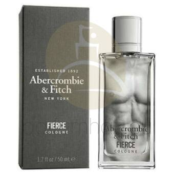 Abercrombie & Fitch - Fierce férfi 50ml eau de cologne
