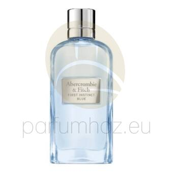 Abercrombie & Fitch - First Instinct Blue női 100ml eau de parfum teszter