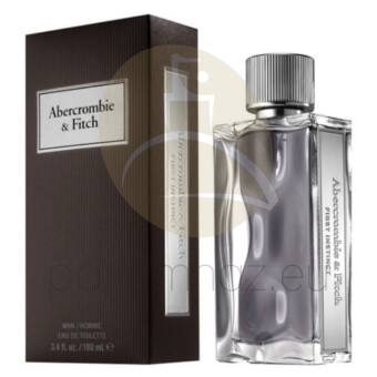 Abercrombie & Fitch - First Instinct férfi 50ml eau de toilette