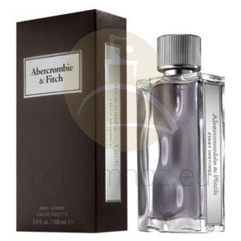 Abercrombie & Fitch - First Instinct férfi 100ml eau de toilette