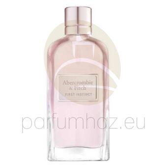 Abercrombie & Fitch - First Instinct női 100ml eau de parfum teszter