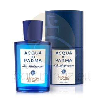 Acqua di Parma - Blu Mediterraneo Aranica di Capri unisex 75ml eau de toilette