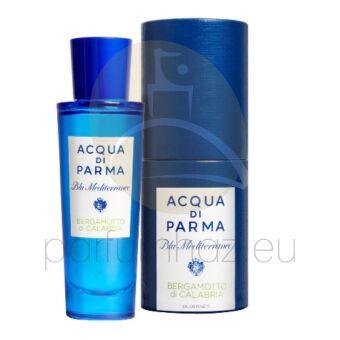 Acqua di Parma - Blu Mediterraneo Bergamotto di Calabria unisex 30ml eau de toilette