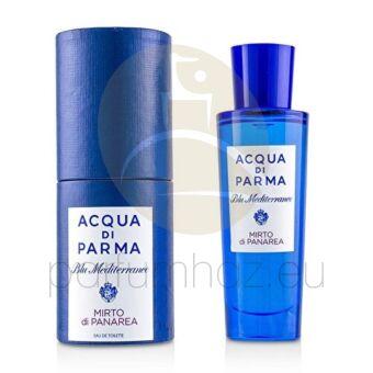 Acqua di Parma - Blu Mediterraneo Mirto di Panarea unisex 30ml eau de toilette