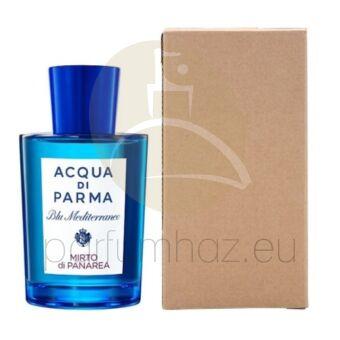 Acqua di Parma - Blu Mediterraneo Mirto di Panarea unisex 150ml eau de toilette teszter