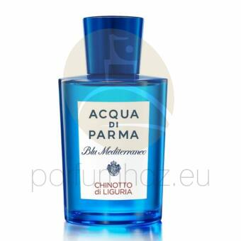 Acqua di Parma - Blu Mediterraneo Chinotto di Liguria unisex 150ml eau de toilette teszter