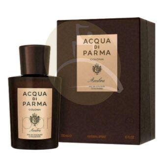 Acqua di Parma - Colonia Ambra férfi 100ml eau de cologne