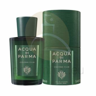 Acqua di Parma - Colonia Club unisex 100ml eau de cologne