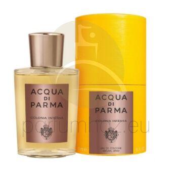Acqua di Parma - Colonia Intensa férfi 100ml eau de cologne