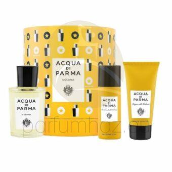 Acqua di Parma - Colonia unisex 100ml parfüm szett  2.