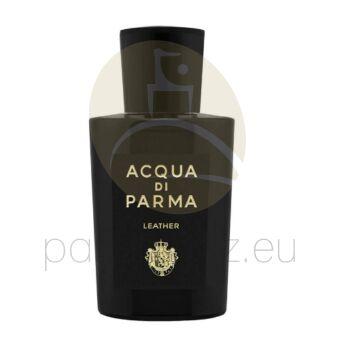 Acqua di Parma - Leather unisex 100ml eau de parfum teszter