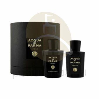 Acqua di Parma - Sandalo unisex 100ml parfüm szett  1.