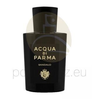 Acqua di Parma - Sandalo unisex 100ml eau de parfum teszter