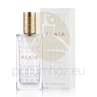 Alaia Paris - Alaia Blanche női 50ml eau de parfum