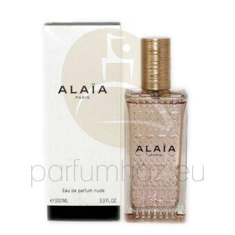 Alaia Paris - Alaia Nude női 100ml eau de parfum teszter