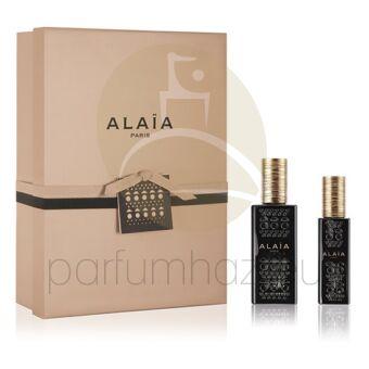 Alaia Paris - Alaia női 50ml parfüm szett  1.
