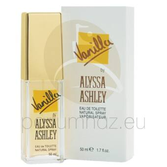 Alyssa Ashley - Vanilla női 50ml eau de toilette