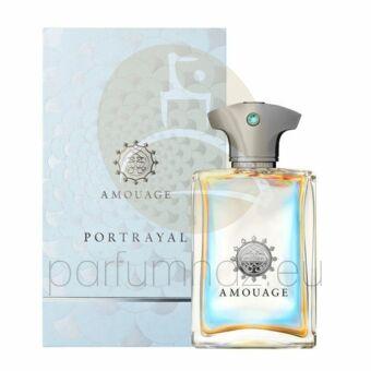 Amouage - Portrayal férfi 100ml eau de parfum