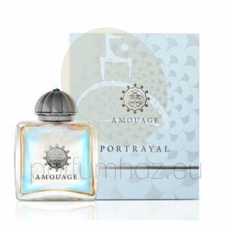 Amouage - Portrayal női 100ml eau de parfum