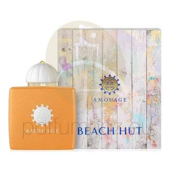 Amouage - Beach Hut női 100ml eau de parfum