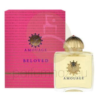 Amouage - Beloved női 100ml eau de parfum