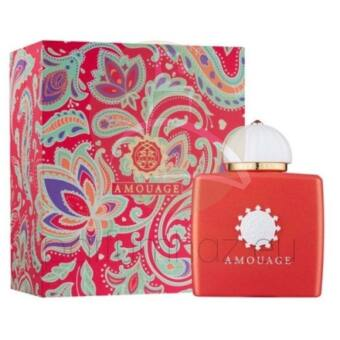 Amouage - Bracken női 100ml eau de parfum