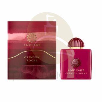 Amouage - Crimson Rocks unisex 100ml eau de parfum