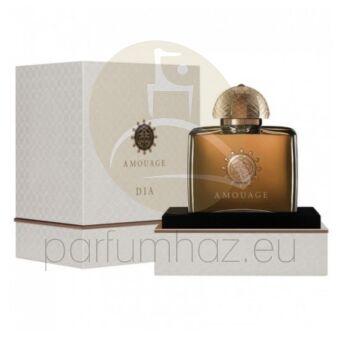 Amouage - Dia női 100ml eau de parfum
