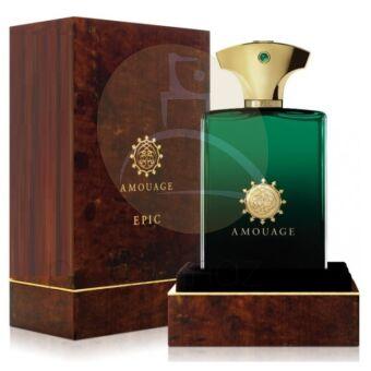 Amouage - Epic férfi 100ml eau de parfum