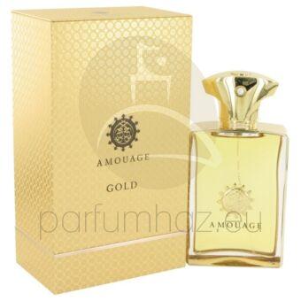 Amouage - Gold férfi 100ml eau de parfum
