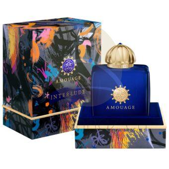 Amouage - Interlude női 100ml eau de parfum