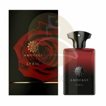 Amouage - Lyric férfi 100ml eau de parfum