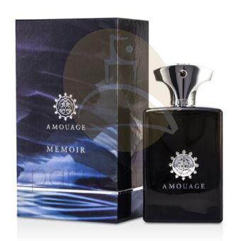 Amouage - Memoir férfi 100ml eau de parfum