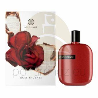 Amouage - Rose Incense unisex 100ml eau de parfum