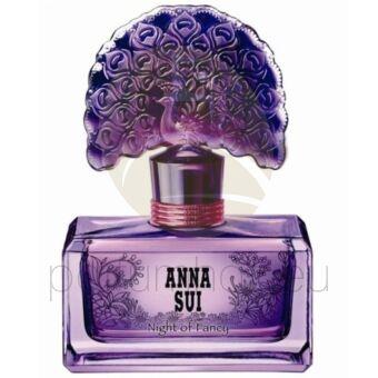 Anna Sui - Night of Fancy női 75ml eau de toilette