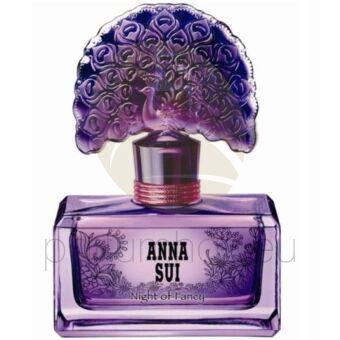 Anna Sui - Night of Fancy női 75ml eau de toilette teszter