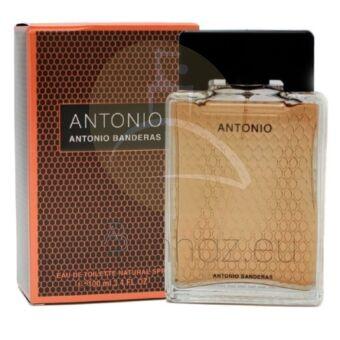 Antonio Banderas - Antonio férfi 100ml eau de toilette