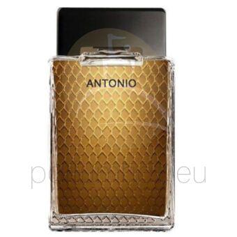Antonio Banderas - Antonio férfi 100ml eau de toilette teszter