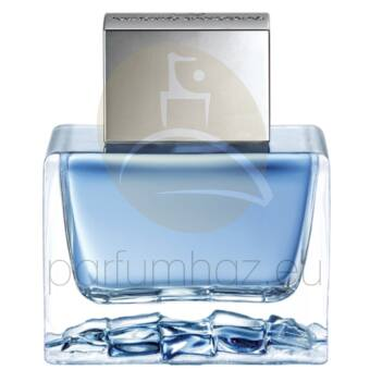 Antonio Banderas - Blue Seduction férfi 100ml eau de toilette