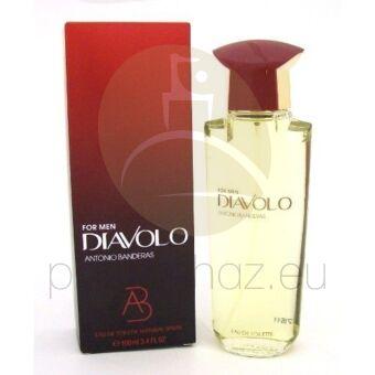 Antonio Banderas - Diavolo férfi 50ml eau de toilette