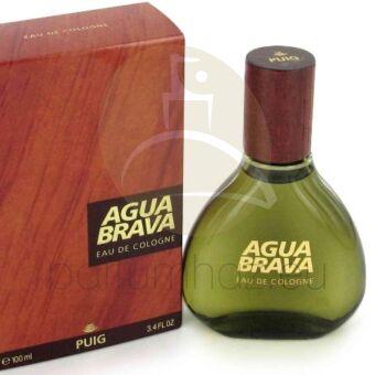 Antonio Puig - Aqua Brava férfi 100ml eau de cologne teszter