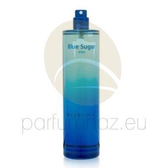 Aquolina - Blue Sugar férfi 100ml eau de toilette teszter