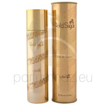 Aquolina - Gold Sugar női 30ml eau de toilette