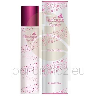 Aquolina - Pink Sugar Sparks női 50ml eau de toilette