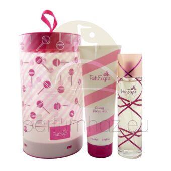Aquolina - Pink Sugar női 100ml parfüm szett  1.