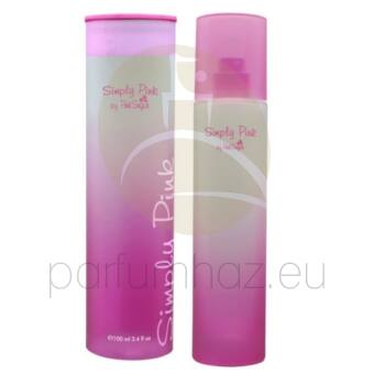 Aquolina - Simply Pink by Pink Sugar női 30ml eau de toilette